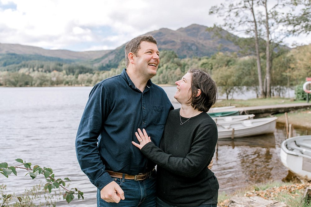 The Gibsons,Tigh Mor,Trossachs,creative family photography glasgow,glasgow family photographers,lifestyle family photography glasgow,travel family photographers scotland,
