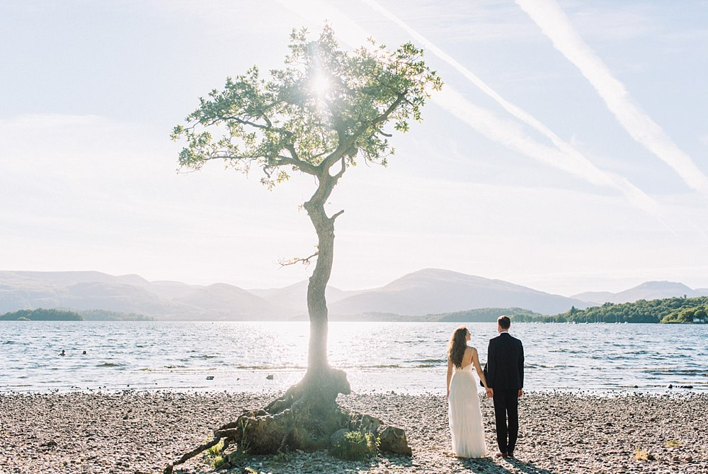 The Gibsons,elopement Scotland: elopement photographers: Glasgow wedding photographers,romantic wedding photographers,