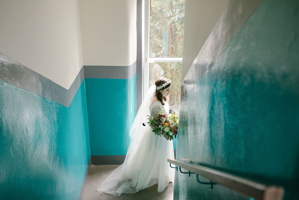 The Gibsons,alternative bride,elopements,light and airy wedding photographers glasgow,natural wedding photographers,romantic photographers Scotland,two wedding photographers scotland,weddings Cottiers,