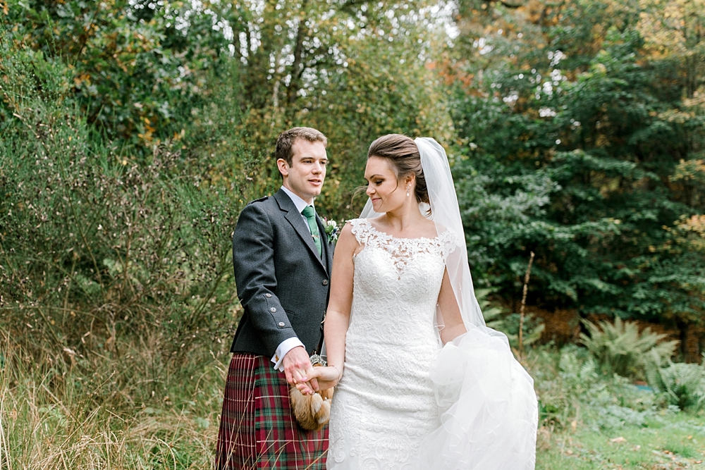 Autumn Wedding,Drumtochty Castle Wedding,Fine Art Wedding Photographers,colourful wedding photographers,light and bright,light and bright wedding photographers scotland,romantic photographers Scotland,soft wedding photographers,the gibsons wedding photography,weddings scotland,