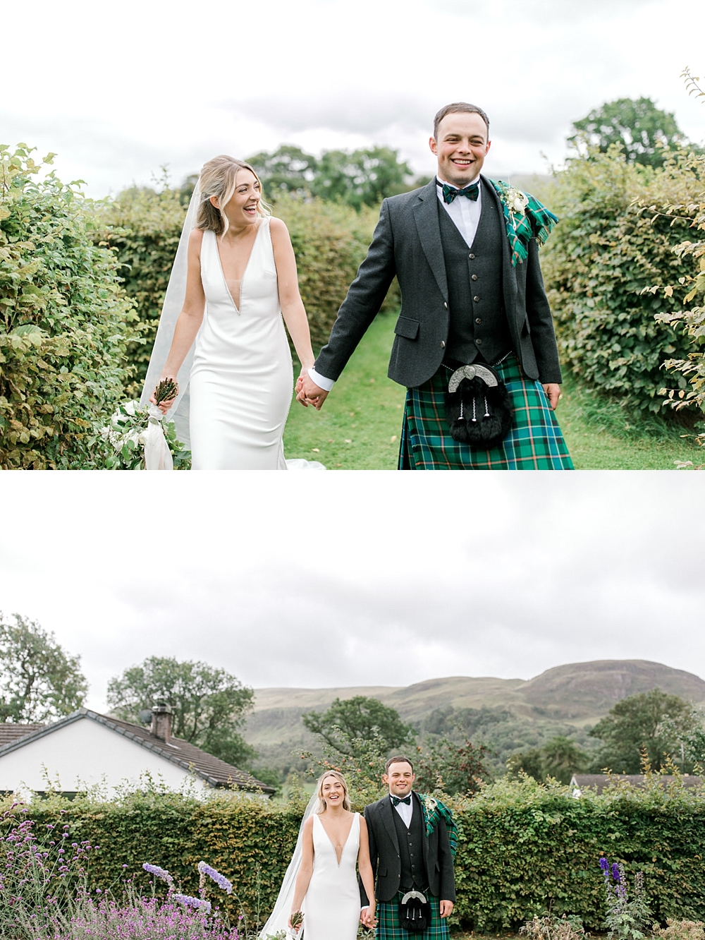 Fine Art Wedding Photographers,Glasgow Bride,The Gibsons,The Gibsons: Glasgow Photographers,alternative bride,colourful wedding photographers,knockraich farm wedding,light and bright,light and bright wedding photographers scotland,natural wedding photographers,romantic photographers Scotland,