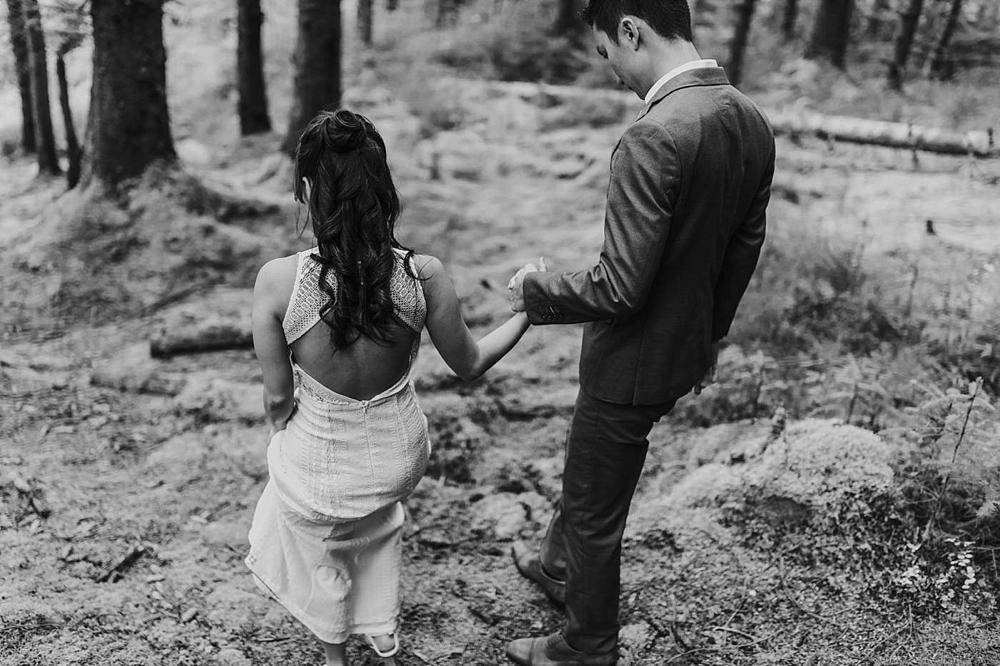Trossachs,adventurous couples shoot Scotland,couples shoot scotland,romantic photographers Scotland,scotland destination photographers,the gibsons wedding photography,