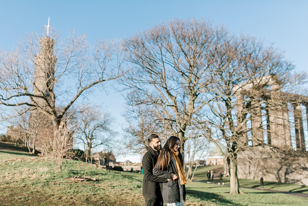 Fine Art Wedding Photographers,engagement shoot edinburgh,proposal edinburgh,proposal photographers scotland,proposal shoots,