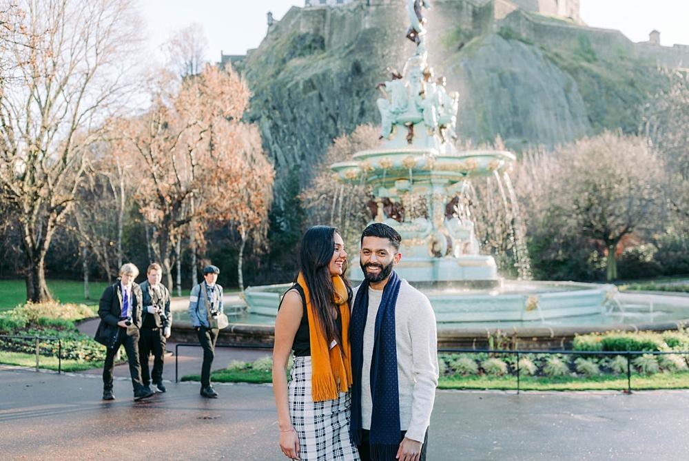 Fine Art Wedding Photographers,engagement shoot edinburgh,proposal edinburgh,proposal photographers scotland,proposal shoots,