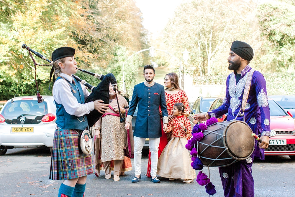 Fine Art Wedding Photographers,Glasgow Bride,Indian wedding,Scottish Indian fusion wedding,The Gibsons: Glasgow Photographers,alternative bride,light and bright wedding photographers scotland,natural wedding photographers,romantic photographers Scotland,
