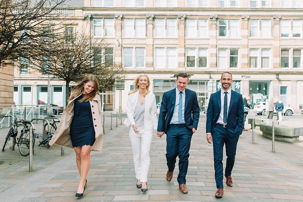 The Gibsons,elopement glasgow,natural wedding photographers,natural wedding photographers Glasgow,romantic wedding photographers,wedding photographers glasgow,