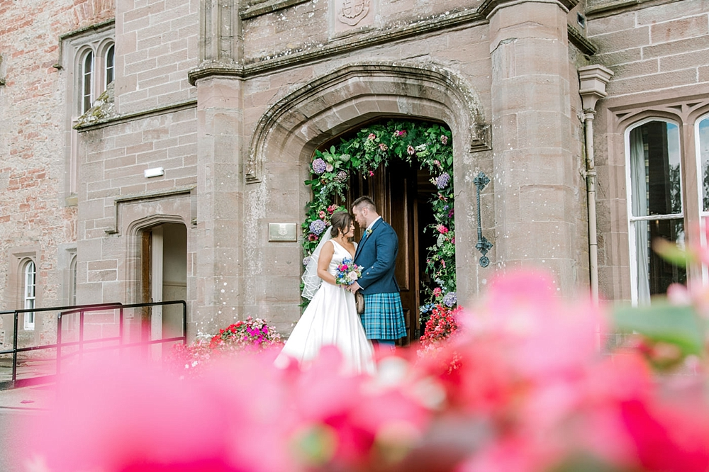 The Gibsons,elegant wedding photographers glasgow,light and bright wedding photographers scotland,romantic photographers Scotland,