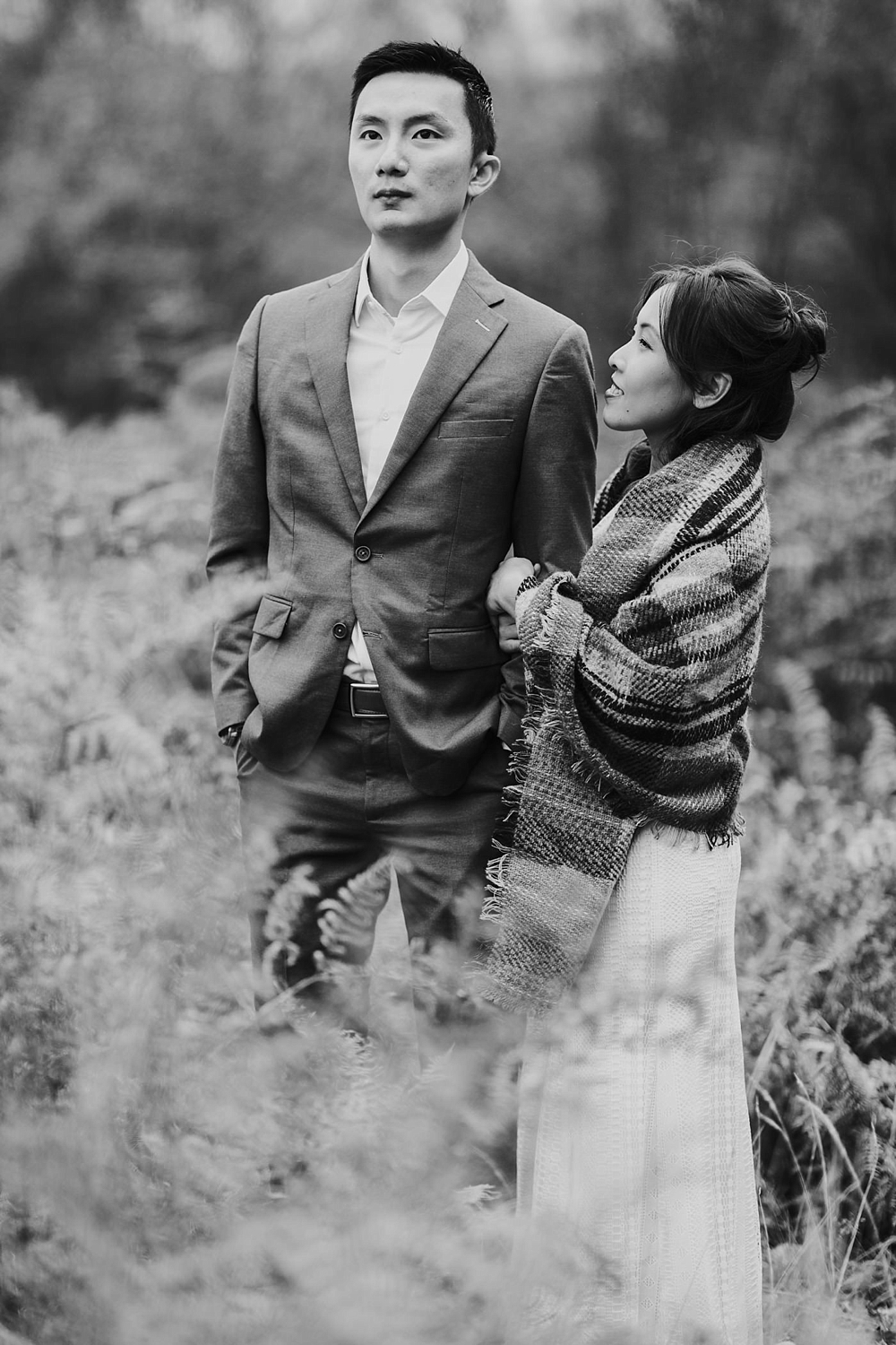 Trossachs,adventurous couples shoot Scotland,couples shoot scotland,romantic photographers Scotland,scotland destination photographers,the gibsons wedding photography,