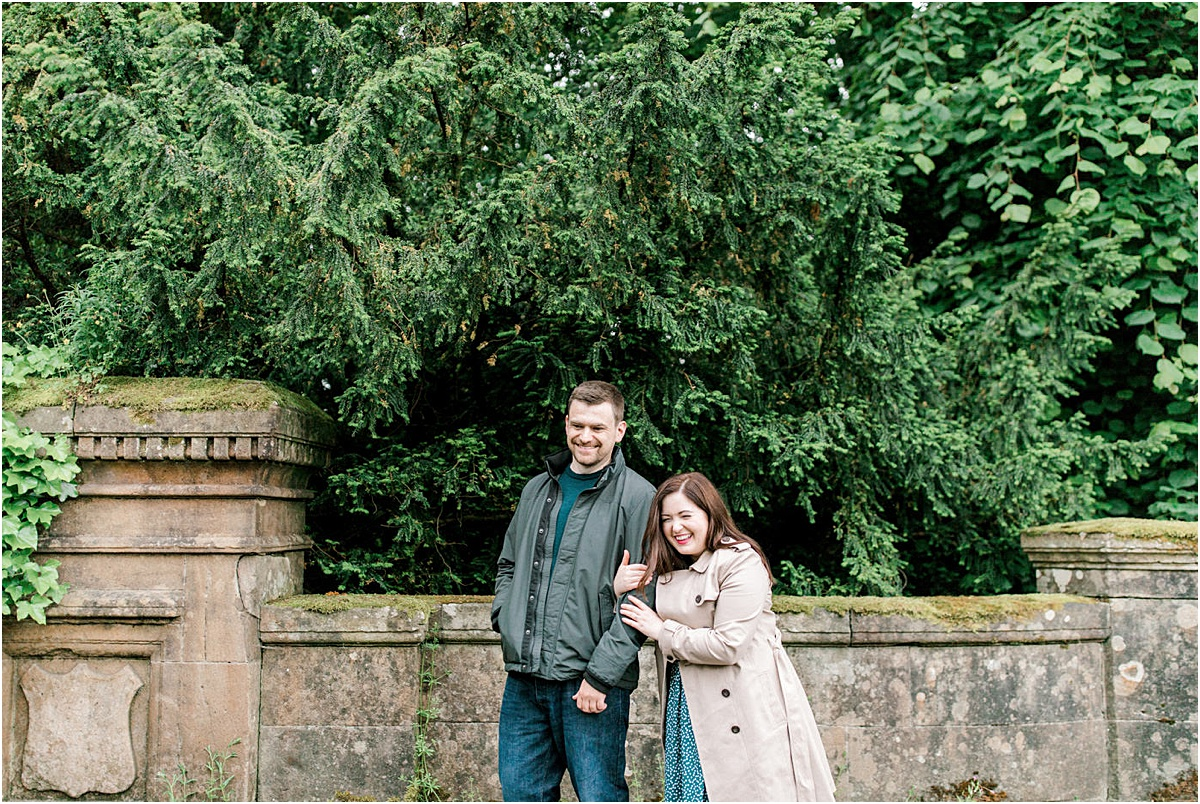 The Gibsons,engagement shoot,light and airy wedding photographers glasgow,romantic photographers Scotland,