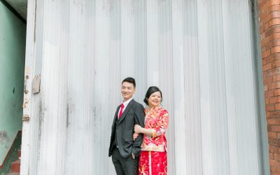 Planning a Chinese wedding? Handy tips here