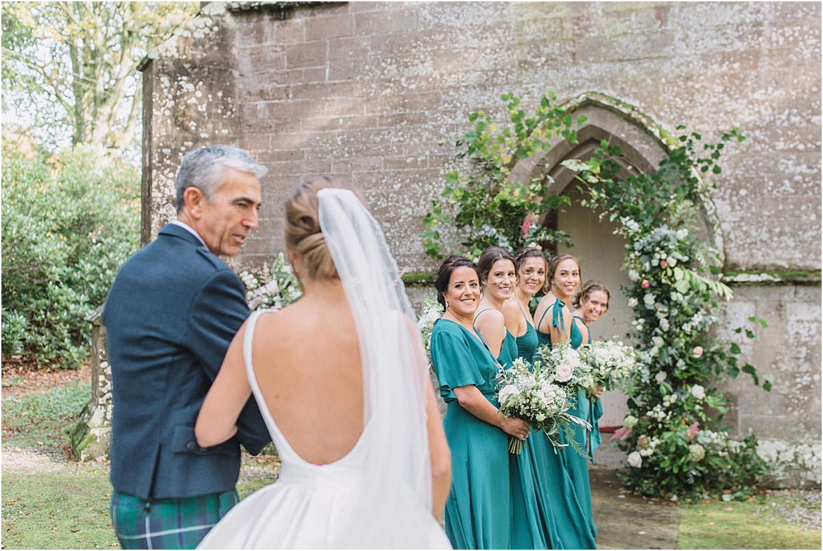 Fasque Castle wedding,The Gibsons,elegant wedding photographers glasgow,light and airy wedding photographers glasgow,natural wedding photographers,romantic photographers Scotland,soft wedding photographers,two wedding photographers scotland,weekday wedding Scotland,