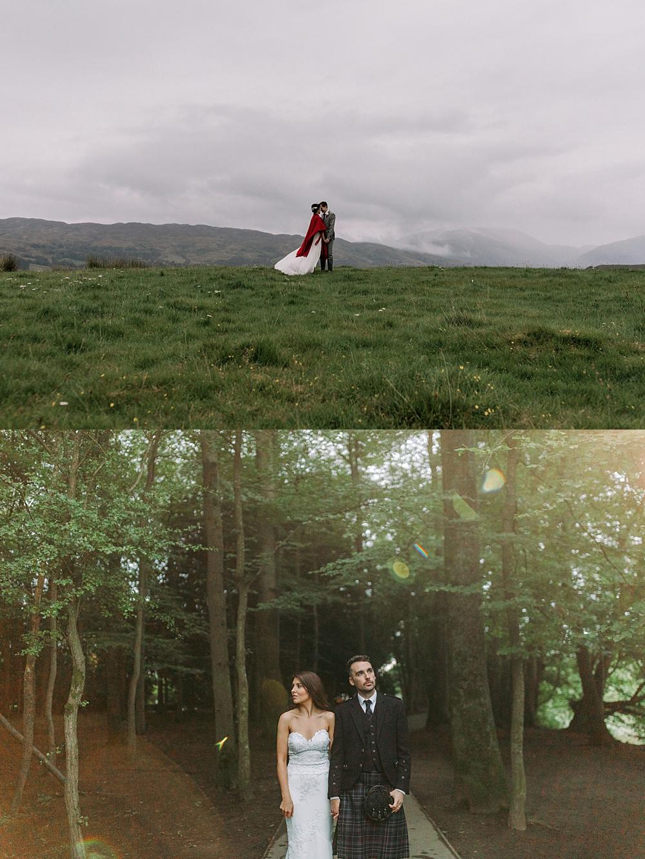 Ardanaiseig Hotel elopement,Fine Art Wedding Photographers,The Gibsons,elopement scotland,elopements,light and airy wedding photographers glasgow,romantic photographers Scotland,romantic scotland,visit scotland,weddings for two Scotland,