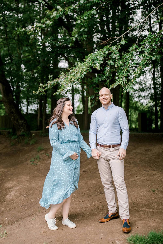 Family photographers Glasgow,The Gibsons,gender reveal shoot,gender reveal shoot Pollok Park,maternity shoot,