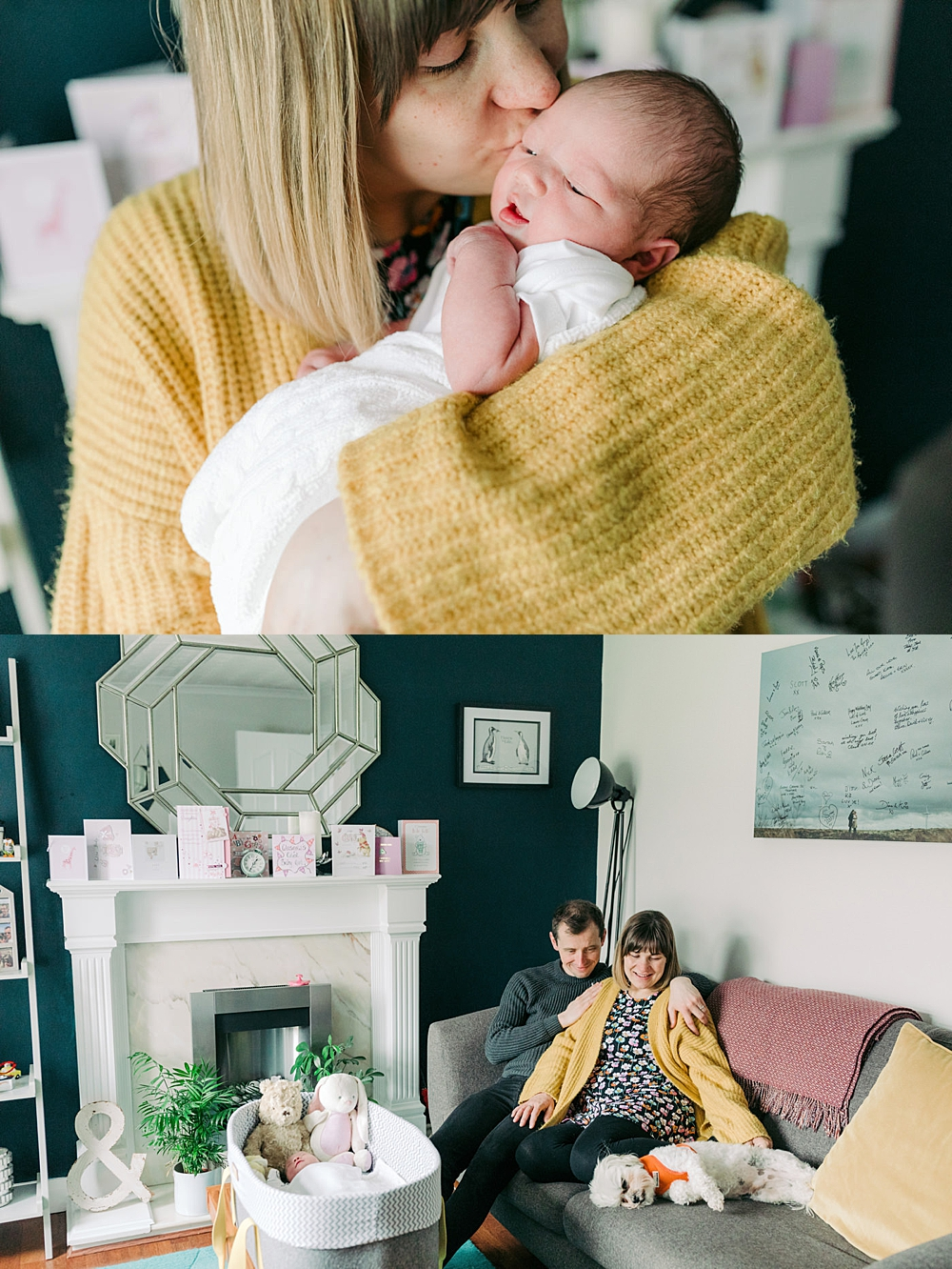 Betty Bluebell,Lifestyle Newborn photography Glasgow,Newborn Photography Glasgow,The Gibsons,baby led newborn photography glasgow,baby photographer glasgow,creative family photography glasgow,glasgow baby and family photographers,