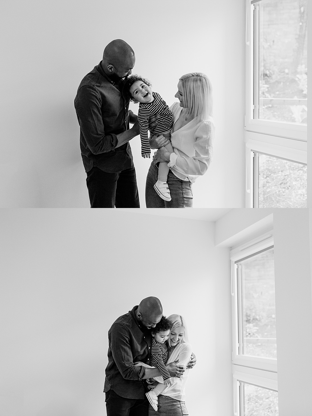 The Gibsons,family photography Glasgow: Glasgow family photographers,in home family session,