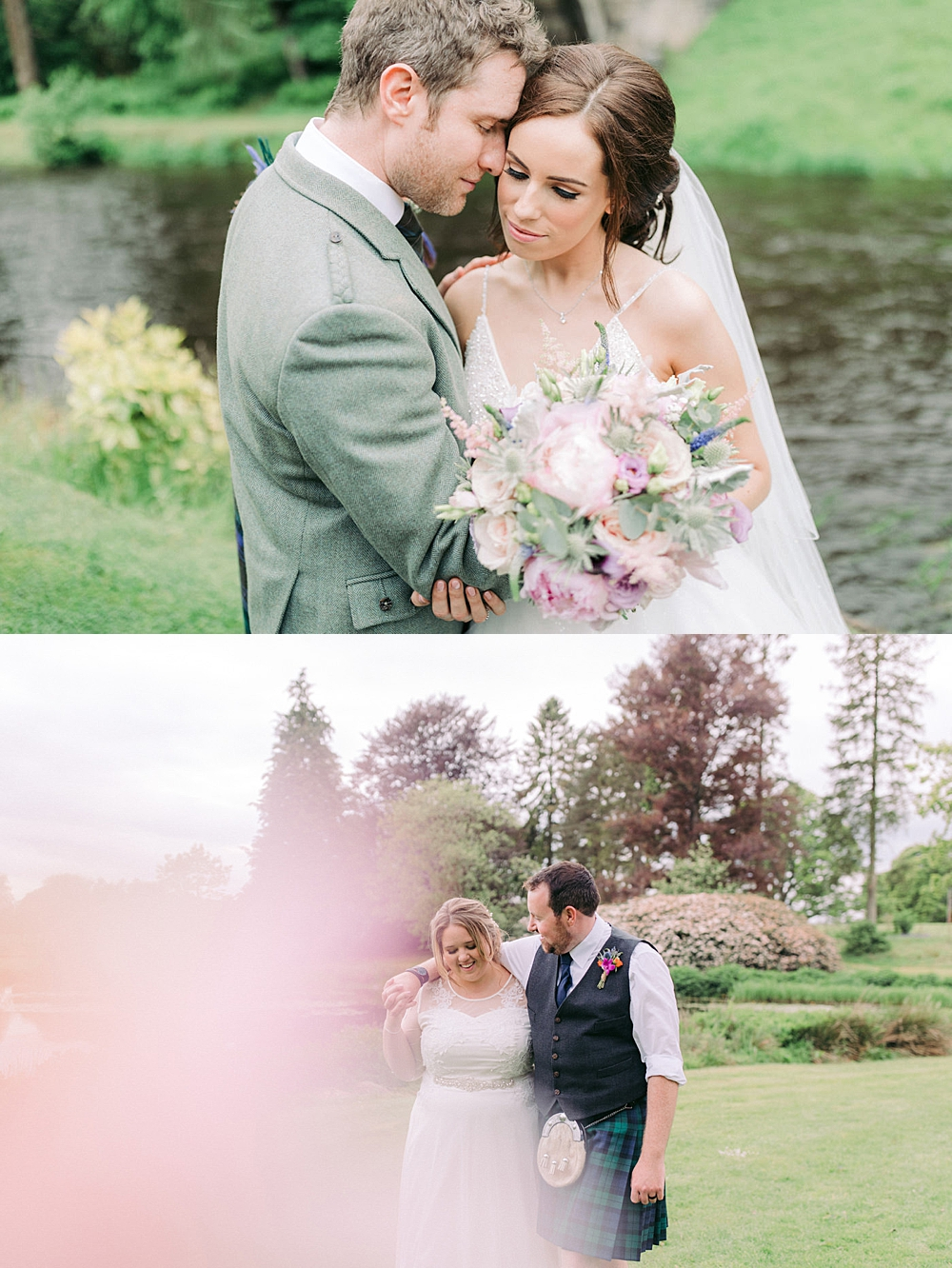 The Gibsons,husband and wife photographers scotland,light and bright,natural wedding photographers Glasgow,romantic photographers Scotland,romantic wedding photographers,