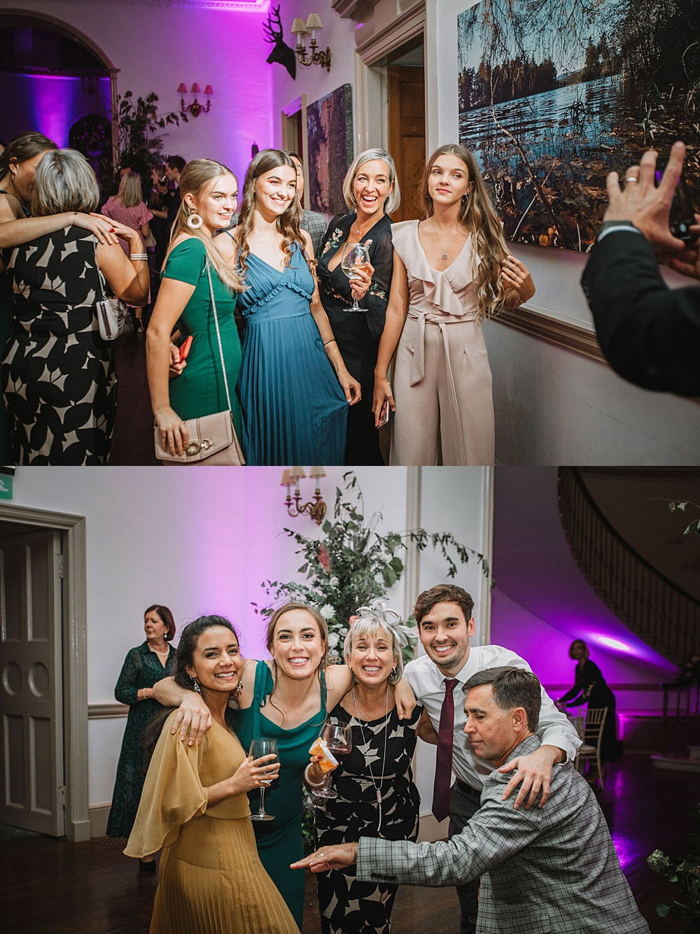 Fasque Castle wedding,The Gibsons,elegant wedding photographers glasgow,light and airy wedding photographers glasgow,natural wedding photographers,romantic photographers Scotland,soft wedding photographers,two wedding photographers scotland,weekday wedding Scotland,