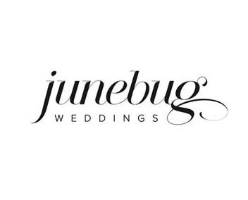 The Gibsons as seen on Junebug weddings