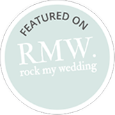The Gibsons featured on Rock My Wedding