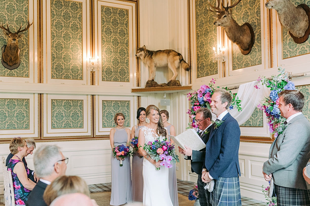 How to plan the perfect wedding ceremony
