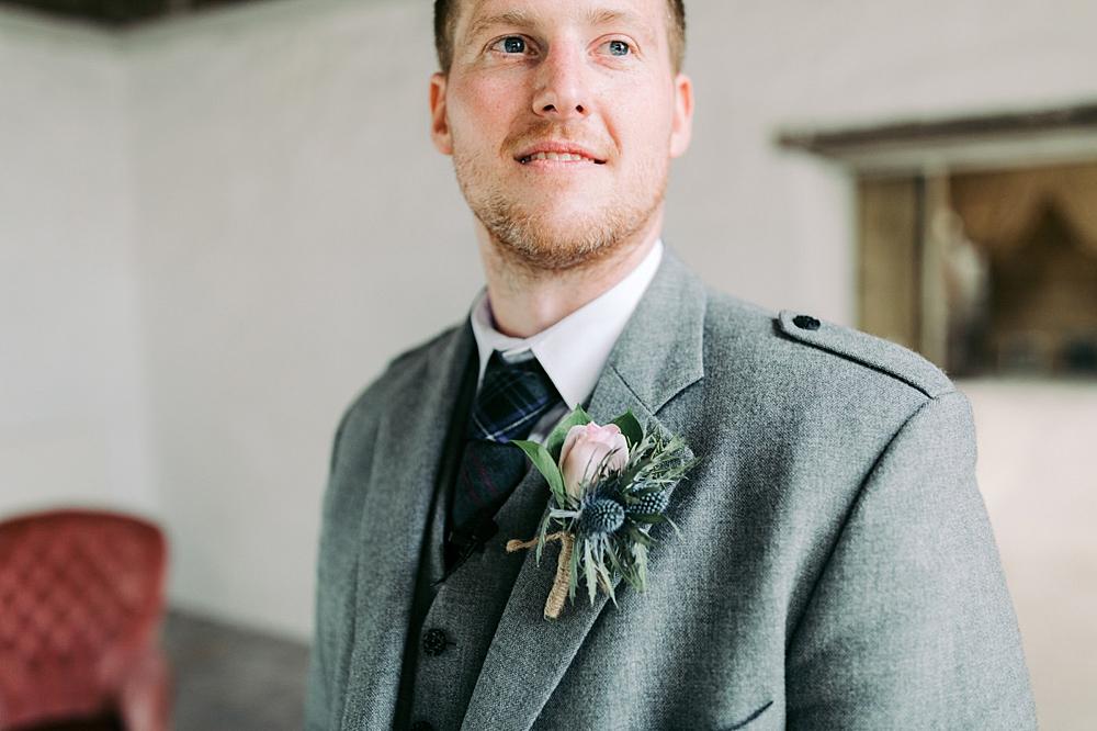 Scottish brides and grooms