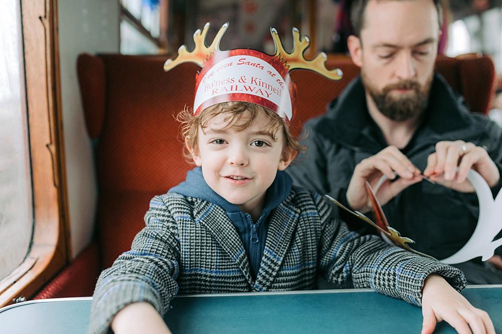 2019 Christmas festivities